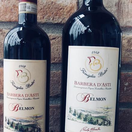 Belmon Barbera d'Asti