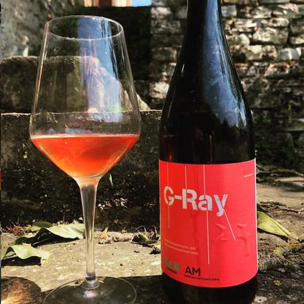 G-Ray