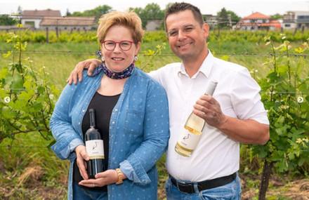 Weingut Haider Biodyn Farm