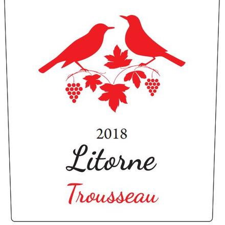 Litorne Trousseau