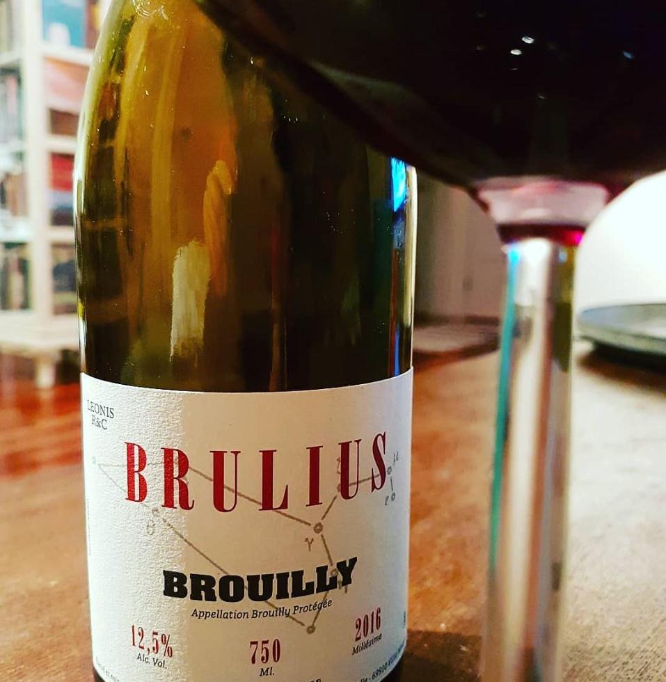 Brulius