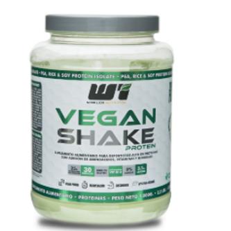 Batido Vegano Vegan Shake 1 Kg. 30 Servicios