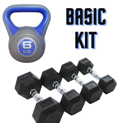BASIC / KIT / EQUIPMENT