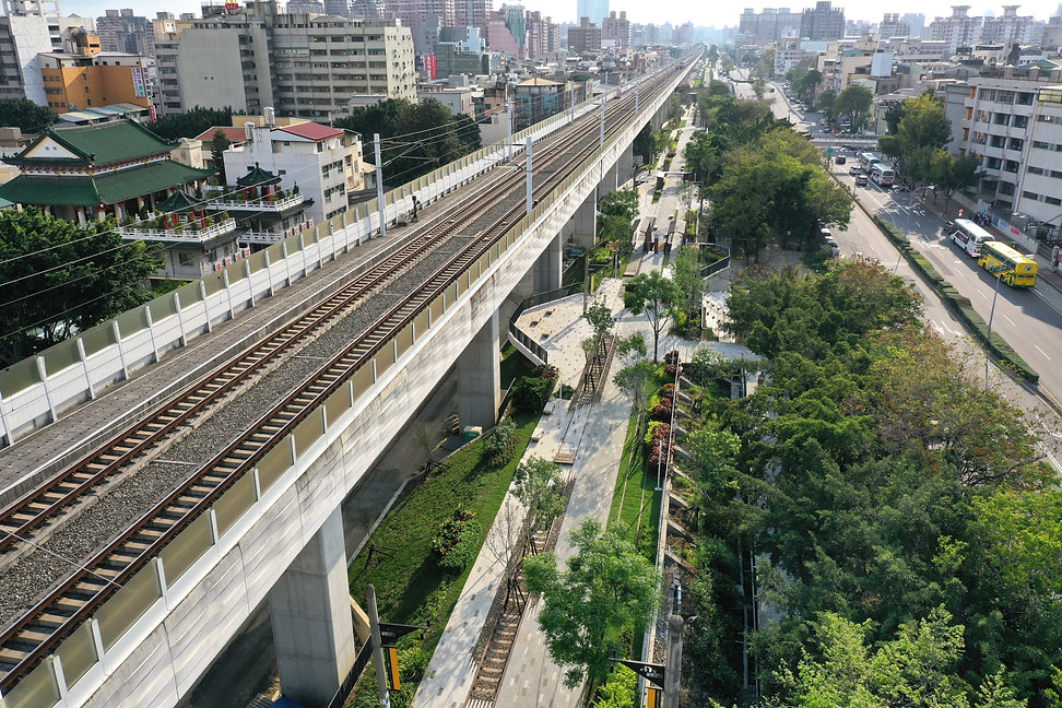 Impression of Railway