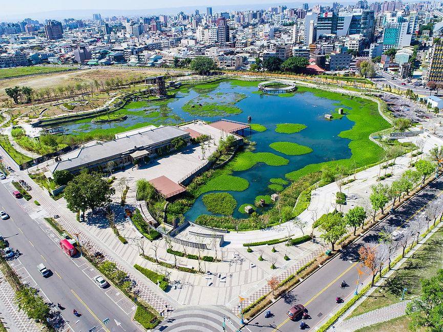 Yong Quan Park
