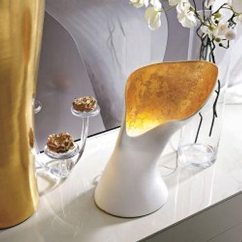 Lampada Camelia Modello  P283BI/ARX112
