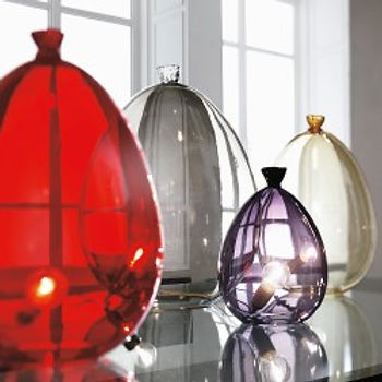 LAMPADA BALLOON GRANDE DIVERSI COLORI 42/36 cm