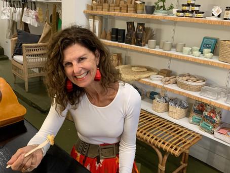 Women in Business: Angela Miller
