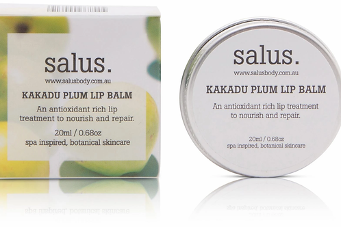 Salus Body Kakadu Plum Lip Balm 20ml