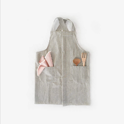 Raine & Humble Recycled Cotton Apron