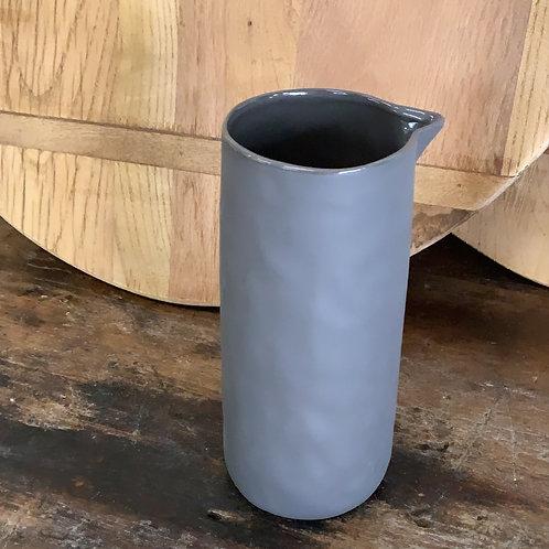 large flax jug charcoal