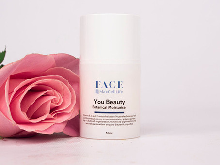 Put your best FACE forward with MaxCellLife