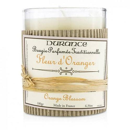 Durance Candle Fleur d'Orange