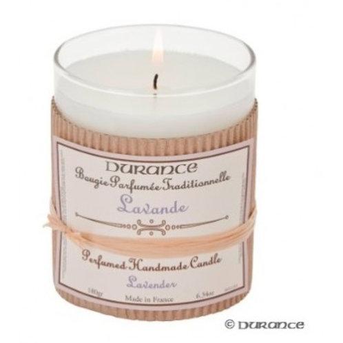 Durance Candle Lavender