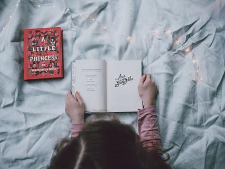 Darlo General's Young Readers Book Club
