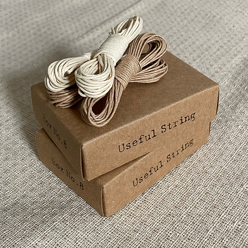 Little Box of Stationery Essentials Box 8 - Useful String