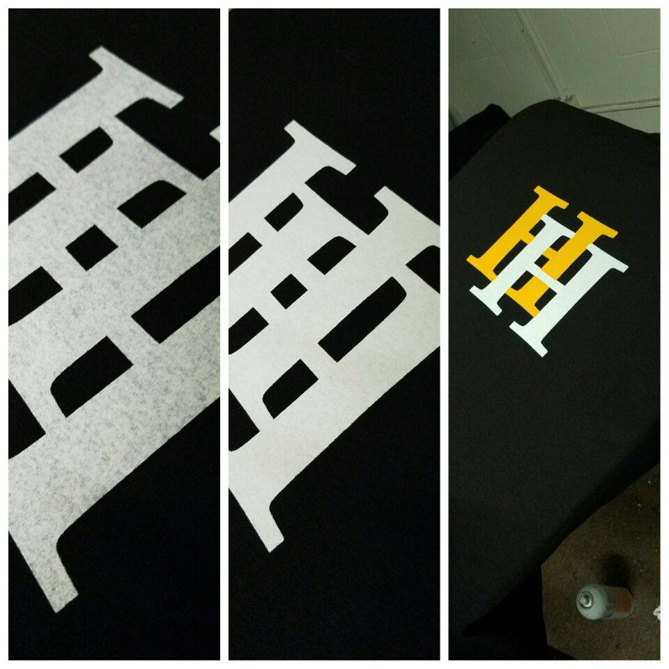 Shirt design cost - Silkscreening Is A Very Cost Effective Printing Method If You Have Quantities Over Two Dozen Once Your Artwork Is Prepared Then Screens Are Made