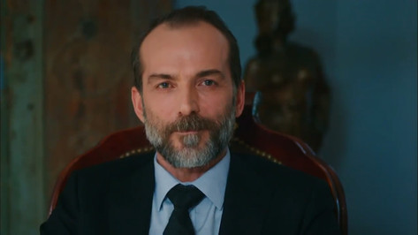 SİYAH BEYAZ AŞK (TV)
