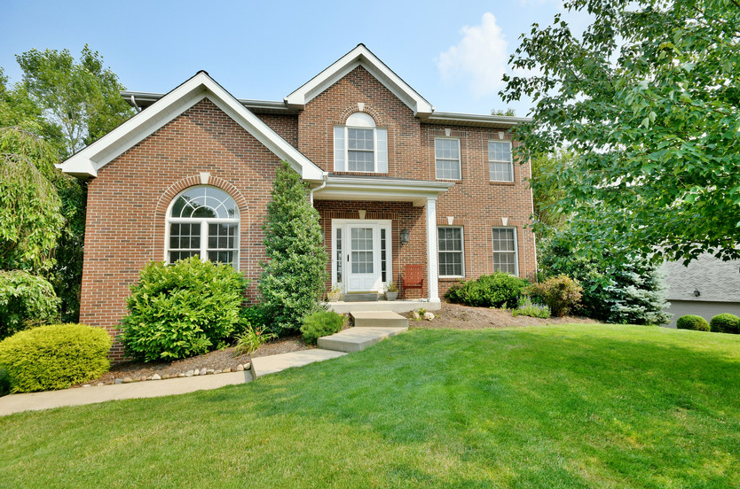 Welcome home to 116 Walkers Ridge Road!