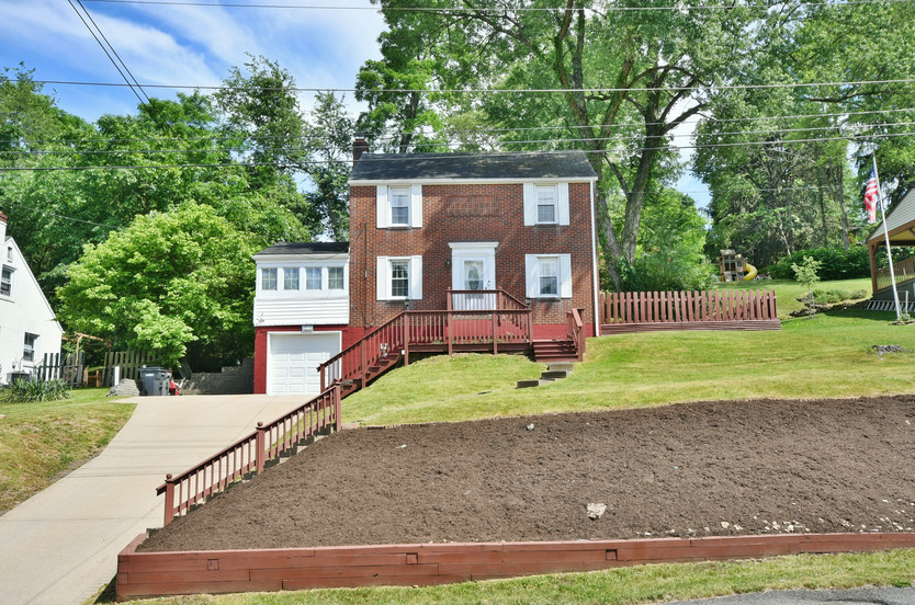 Welcome home to 211 McMurray Road!