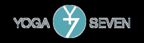 Yoga Seven Logo