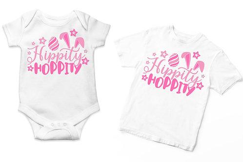 Hippity Hoppity Pink