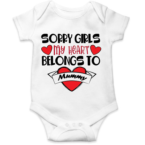 Sorry Girls