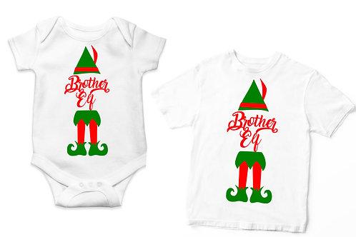 Brother Elf #ELFSQUAD