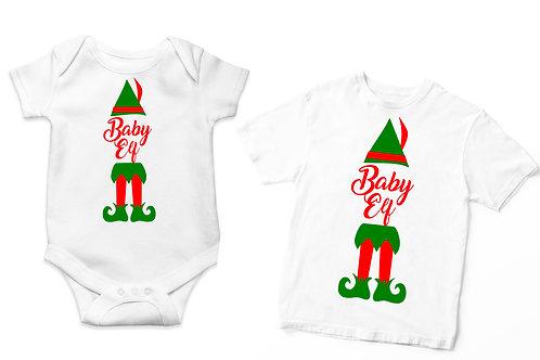 Baby Elf #ELFSQUAD