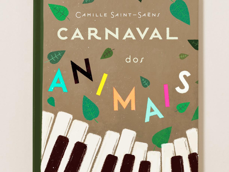 Carnaval dos Animais