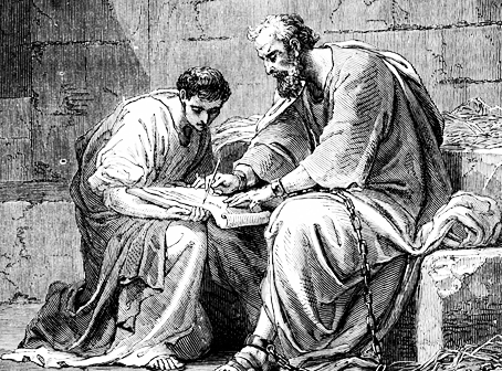 Onesimus: A Man of Inexpressible Love