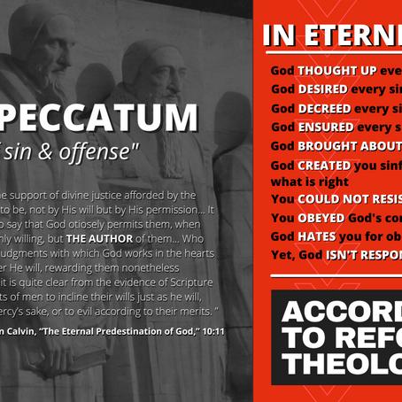 The Order of Sin - Ordo Peccatum