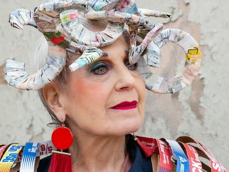 Debra Rapoport, 75, New York