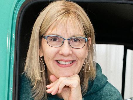 Leslie Bradford-Scott, 56, Canada