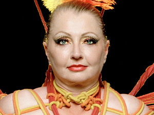 Morgana Muses, 56, Melbourne