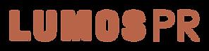 Lumaos PR Logo Stephanie Pfingsten