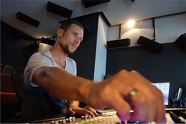 Bernhard Zorzi Sound Lumos PR