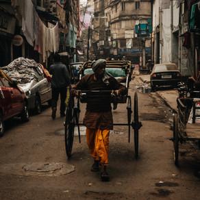 Story: The Big Bike Trip