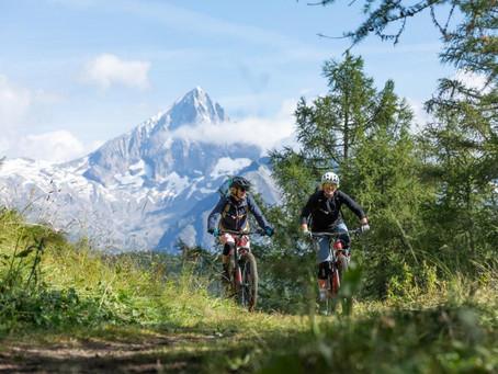 Release: Bosch's new Tour+ Riding Mode