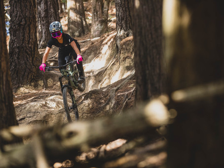 Story: Ride Welly - Part Two