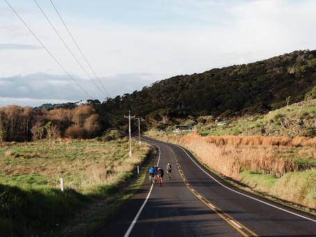 Winter Solstice: Shortest Day – Longest Ride. Pt. 1