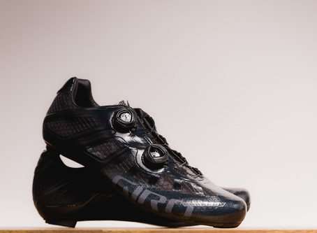 REVIEW: Giro Imperial Shoes