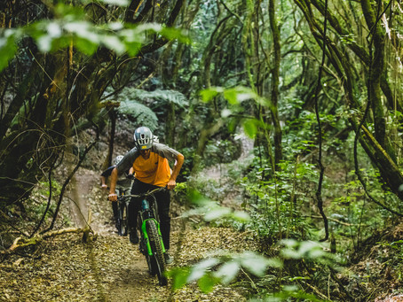Story: Ride Welly - Part One
