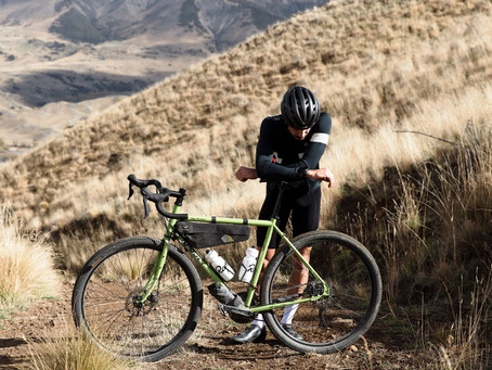 Review: Surly Disc Trucker