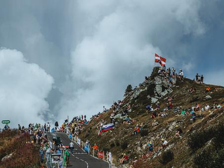 Tour de France - Behind the Lens