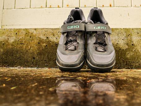 Review: Giro Ventana Women's FastLace Shoe