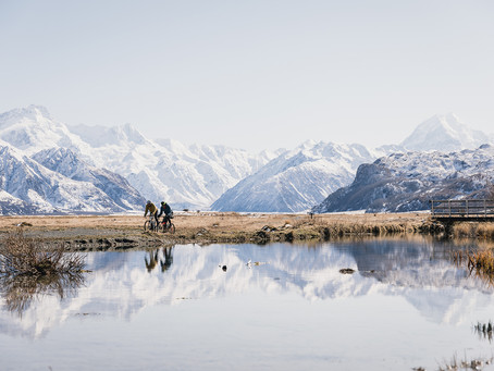 Alps 2 Ocean - Trail Notes Pt. 1