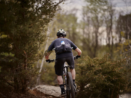 Release: Bontrager Rapid  Hydro Pack