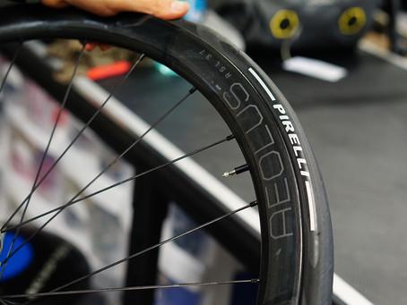 Review: P Zero Race Tyres