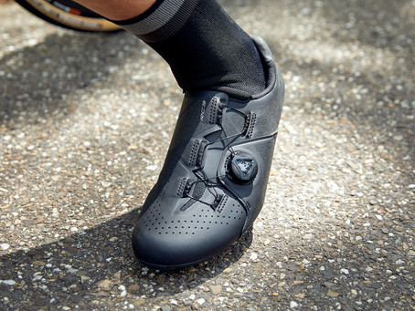 BULLETIN: New Shimano RC3 and RC1 Shoes